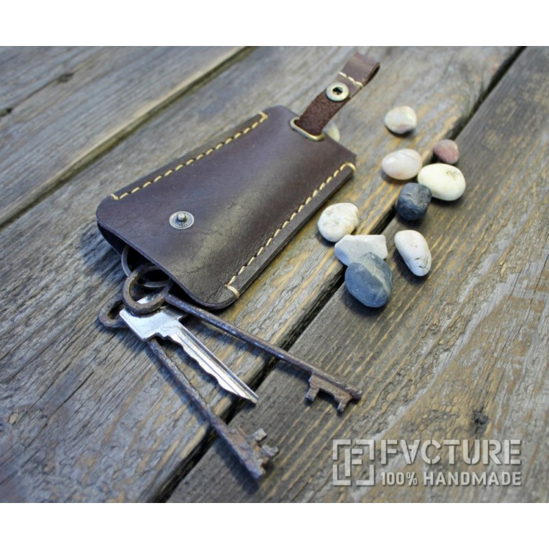 Ключницы карманные своими руками